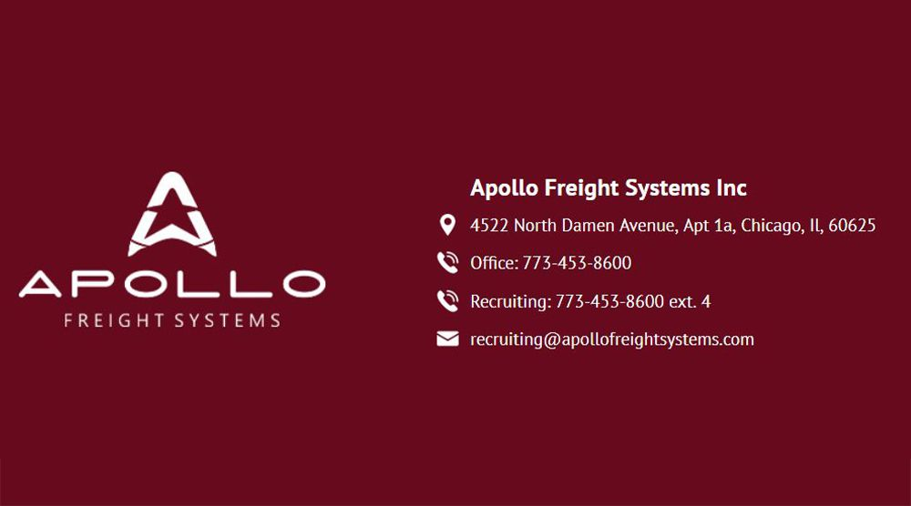 Apolo Systems Chicago Glasnik