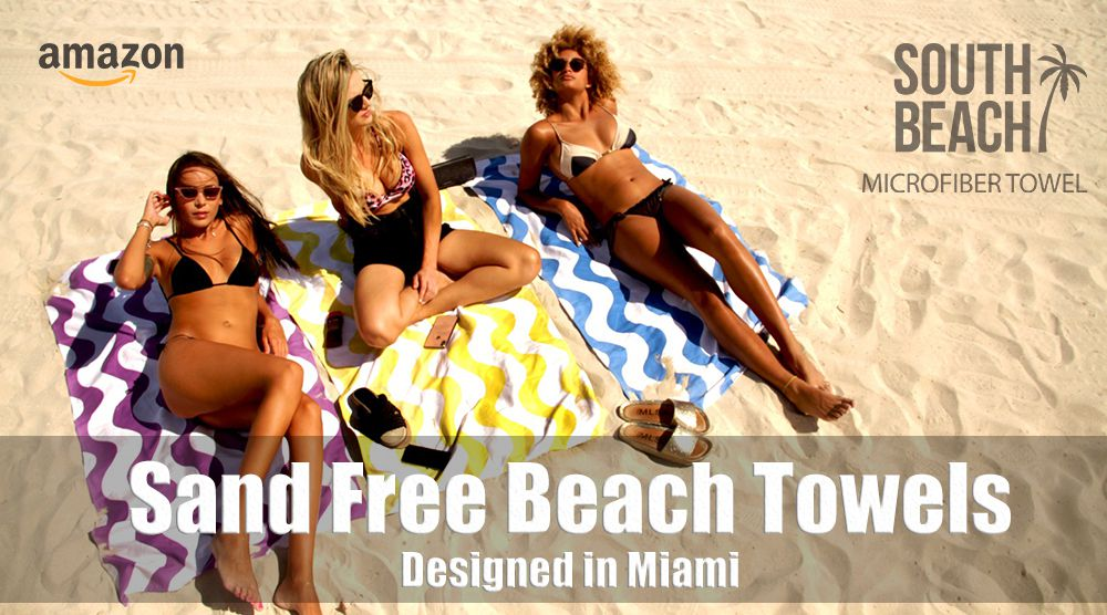 South-Beach-Miami-Towels