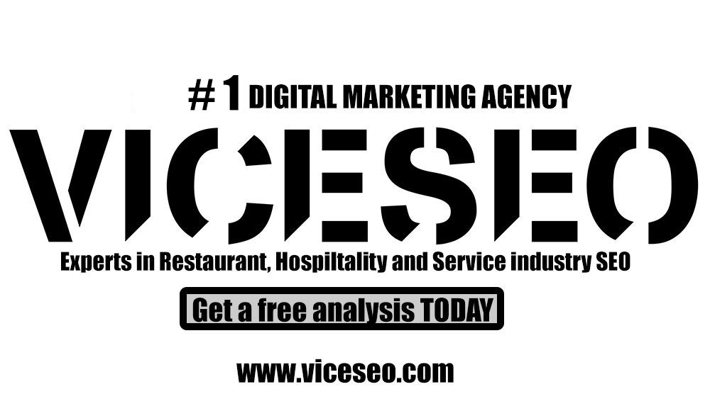 Vice seo digital marketing agency chicago glasnik