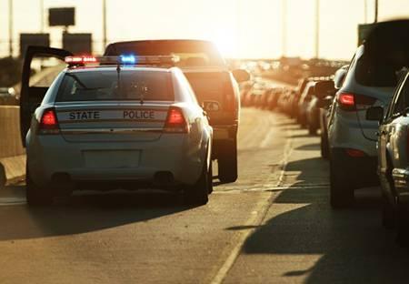 Miami glasnik police