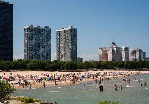 Egdewater Chicago Glasnik