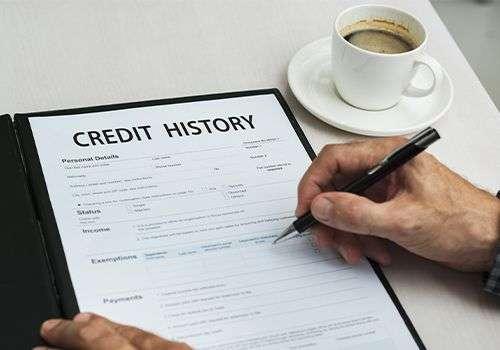 Kako da popravite vašu kreditnu istoriju