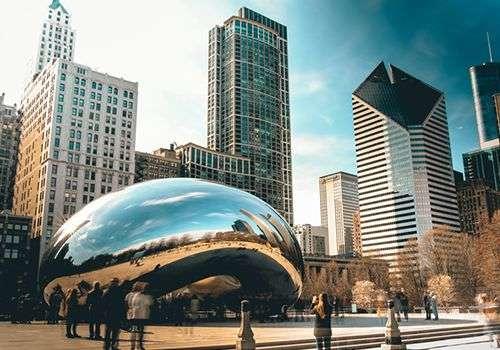 TOP 5 lokacija za život u Čikagu