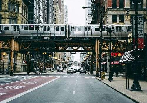 west loop chicago glasnik