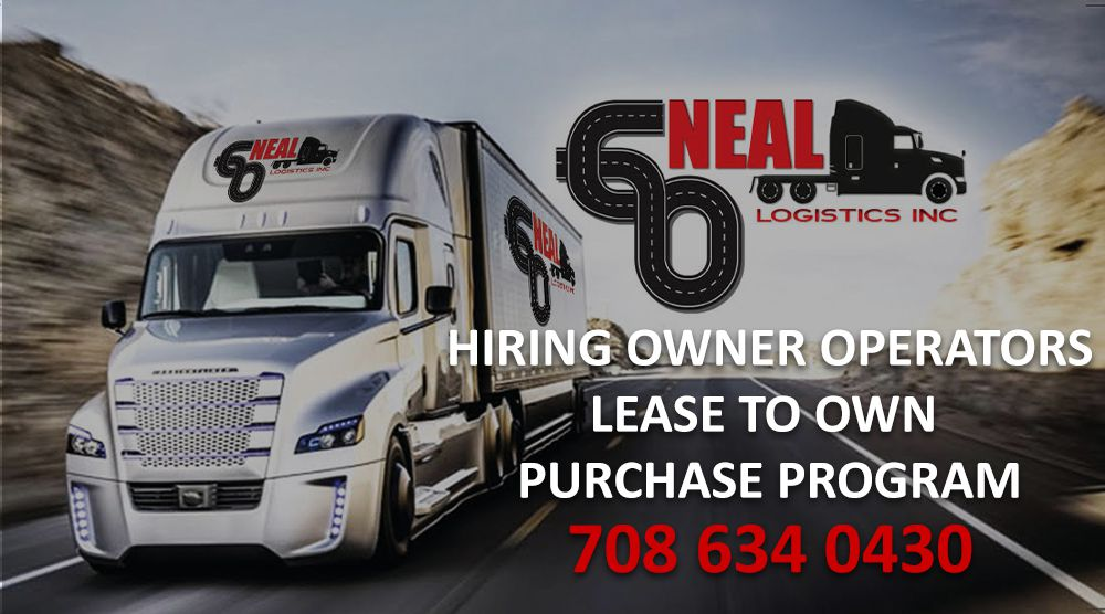 ONEAL LOGISTICS CHICAGO GLASNIK