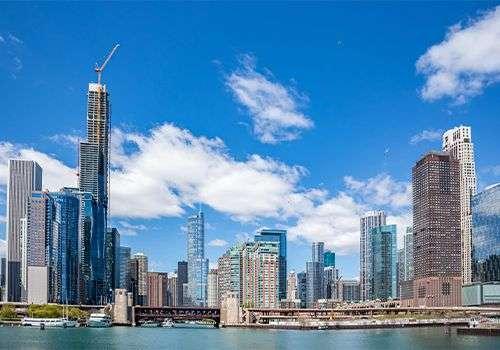 Vlasnici objekata u Cikagu sokirani najnovijim racunima za porez na imovinu!
