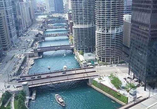 Student trazi posao u Čikagu