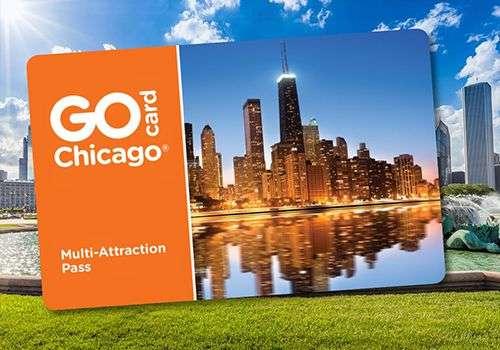 go chicago card chicago glasnik