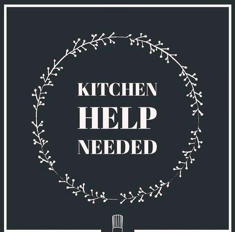 Potreban kuvar/kuvarica za rad u restoranu!