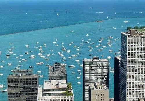 5  Stvari koje mozda niste znali o plažama u Čikagu!