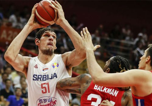Moćna Srbija deklasirala i Portoriko. Obezbeđen prolaz u četvrtfinale!