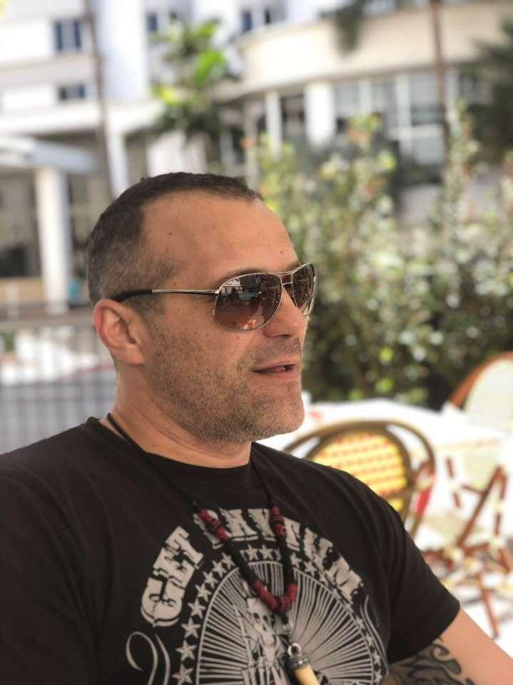 INTERVJU: Dejan Pein, srpski globtroter tattoo majstor. Tetovirao je u više od 30 zemalja i ne planira da stane!