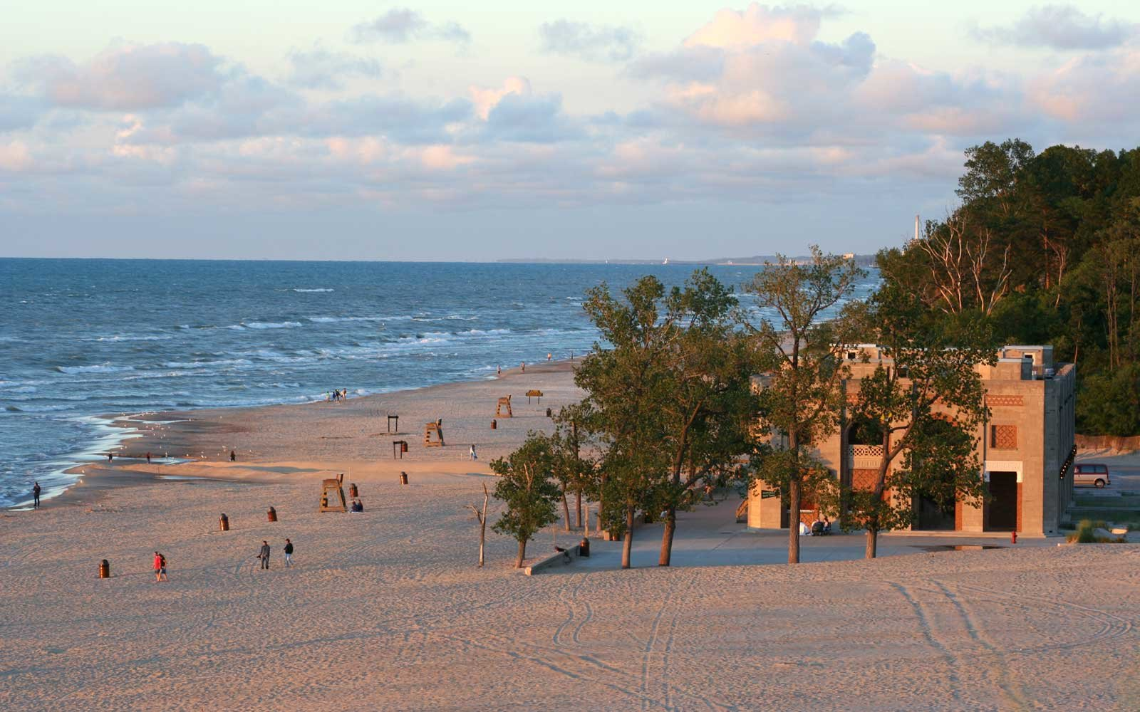 indiana dunes chicago glasnik