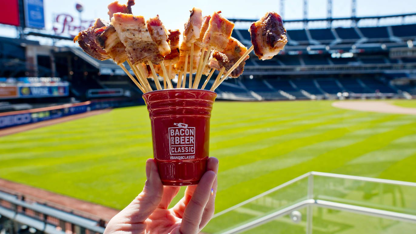 Bacon and Beer Classic Chicago Glasnik