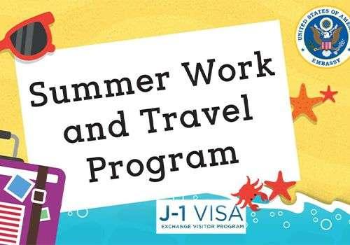 work and travel program chicago glasnik
