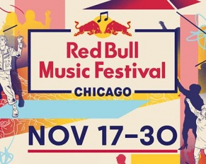 Red bull music festival chicago glasnik