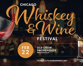whiskey and vine festival chicago glasnik