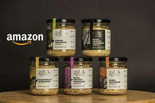 Kvalitetna hrana iz Srbije od sada dostupna na Amazonu!