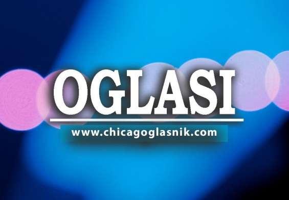 oglasi chicago glasnik