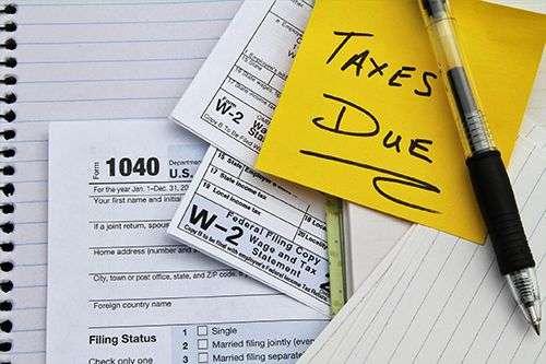 Sve što treba da znate o novim rokovima za povraćaj poreza