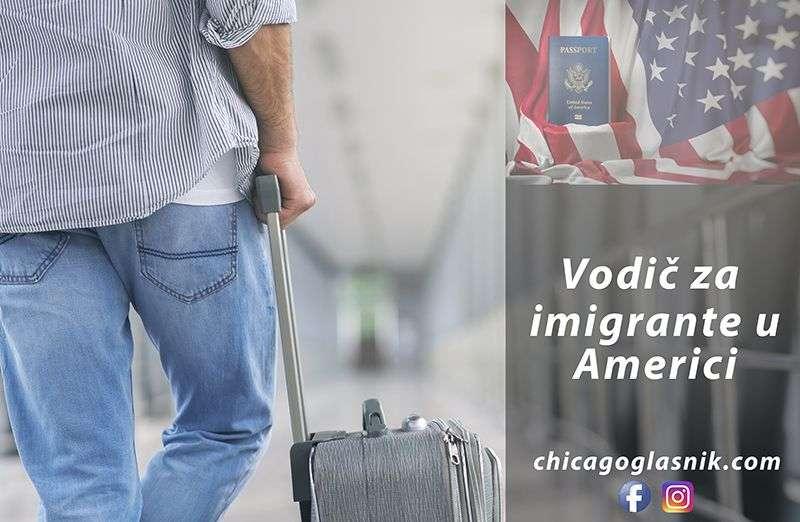Imigracija