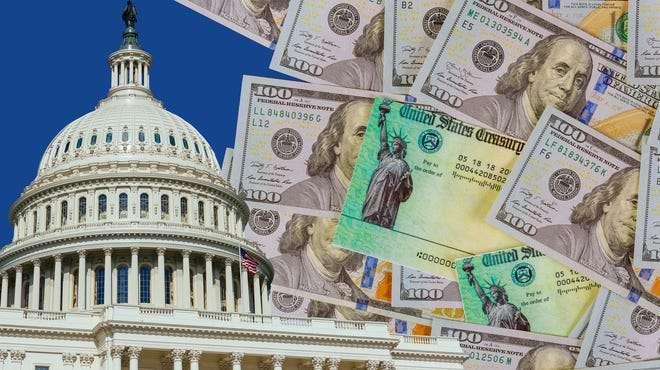 Predložen novi plan pomoći koji će svakom Amerikancu doneti 2000$