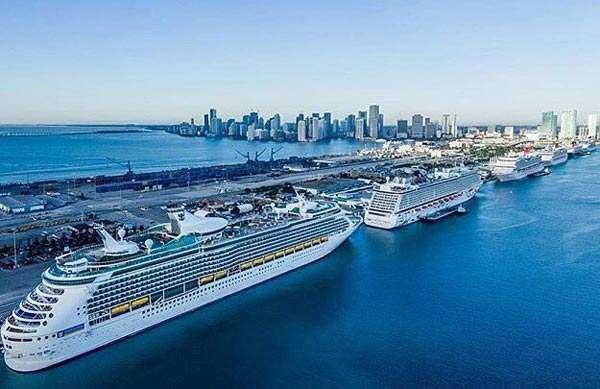 port of miami cruise chicago glasnik