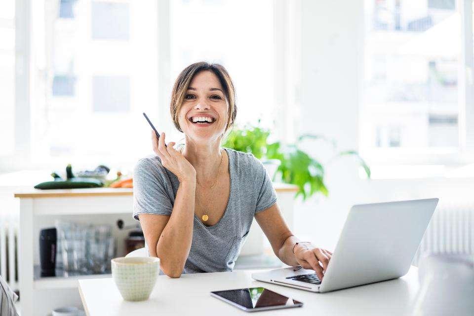 25 poslova koje možete raditi od kuće. Aplicirajte već danas!