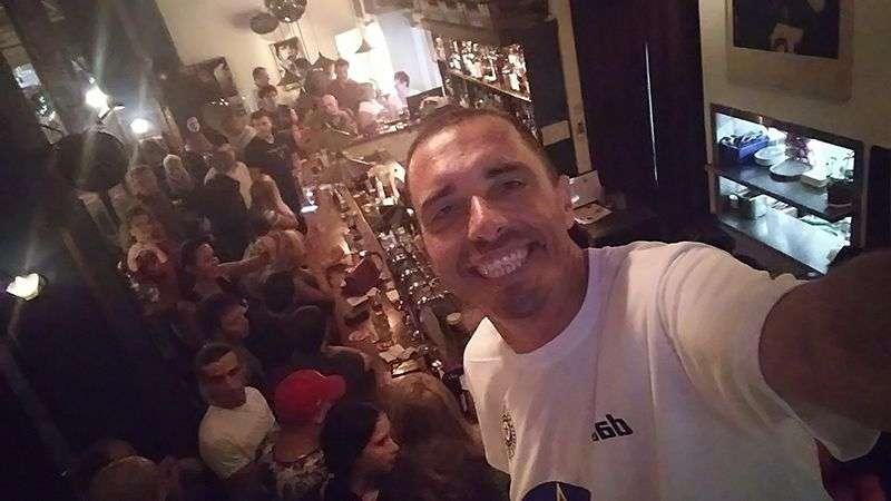 Goran Mekić – Kako žive Srbi u Izraelu