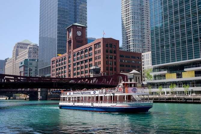 Danas se otvara Chicago Riverwalk, turistički brodovi ponovo krstare