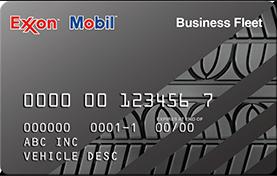 exxon card-business-fleet chicago glasnik