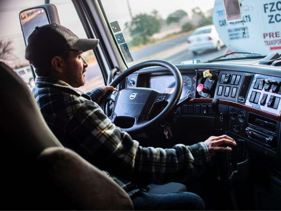 Najbolje kartice za uštedu pri kupovini goriva za vozače kamiona