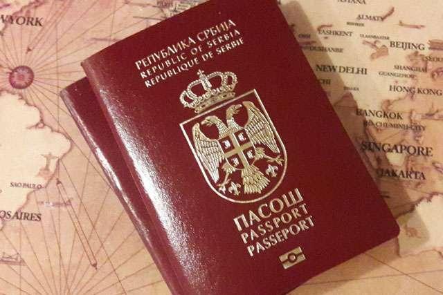 Kako da izvadite srpski pasoš u Americi
