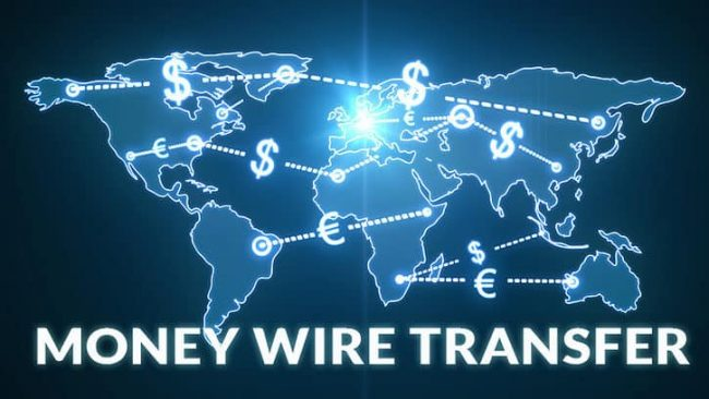 wire transfer srbija chicago glasnik