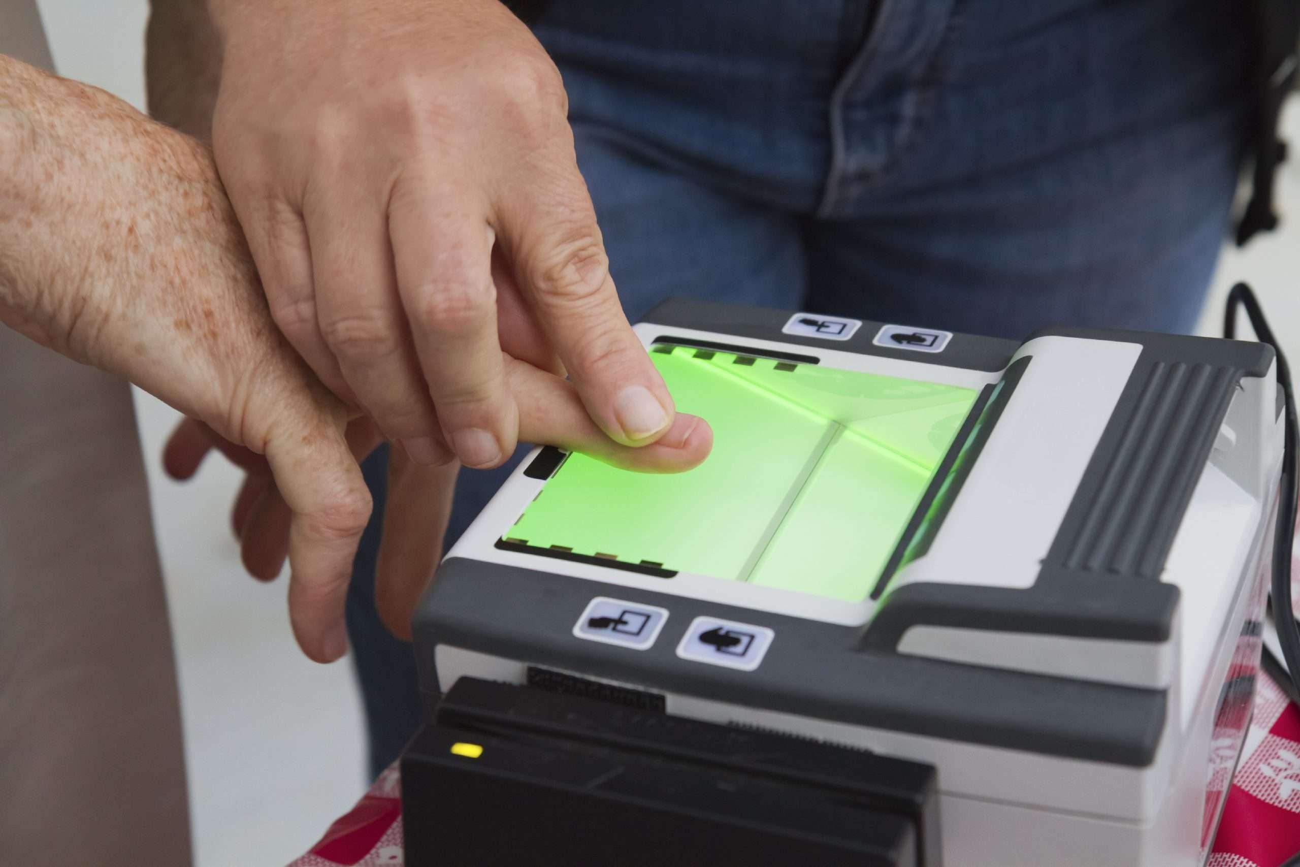 Američka vlada odbacila novo biometrijsko pravilo vezano za imigrante