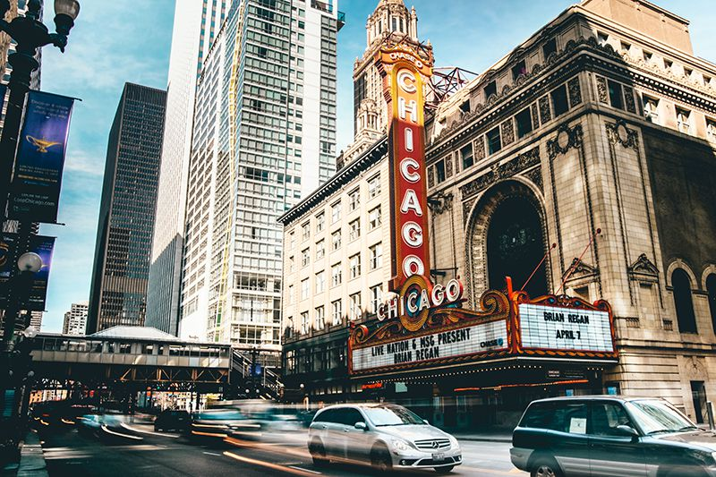 Chicago Theater – priča o nastanku prvog velelepnog filmskog teatra u Americi