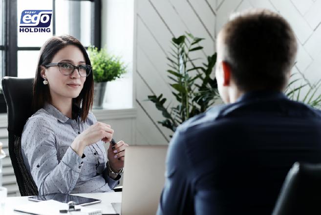 HR menadžer – Super Ego
