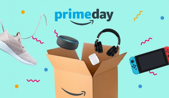 amazon prime day chicago glasnik