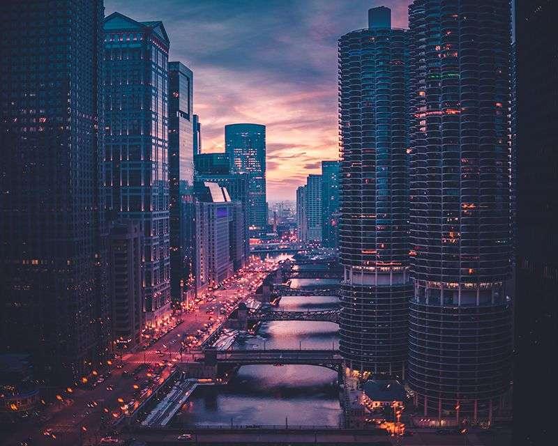 Prošla godina bila je najnasilnija u Čikagu u prethodnih 20 godina