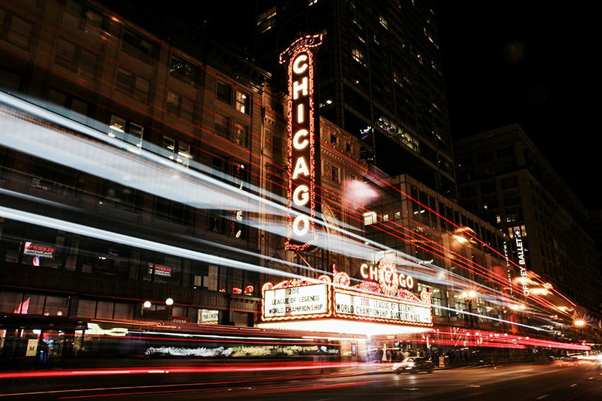11 stvari za koje verovatno niste znali da su nastale u Čikagu!