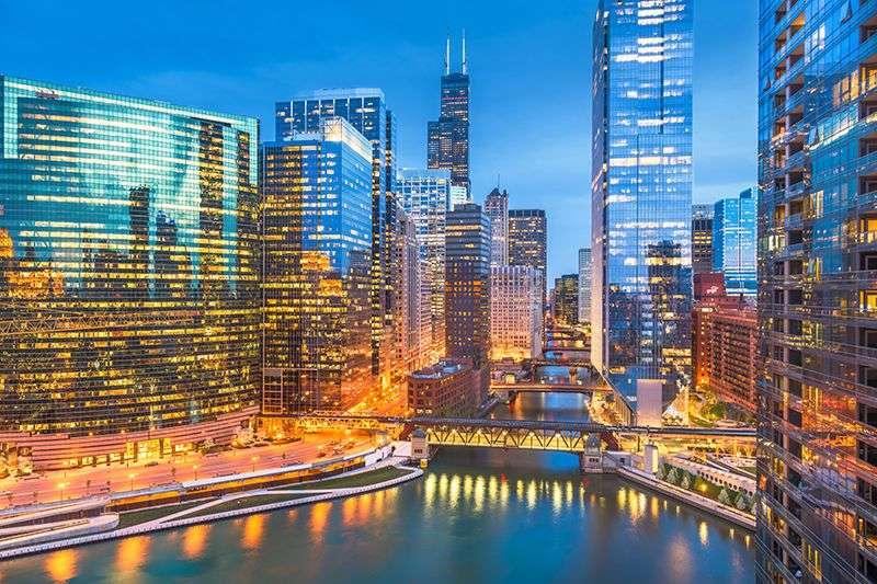 Chicago Riverwalk – 7 stvari koje niste znali o najpoznatijem šetalištu Čikaga