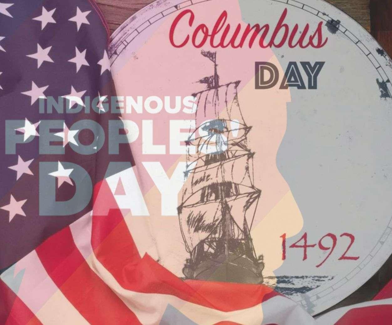 """Evo zbog čega Amerika danas slavi dva praznika,""""Kolumbov dan"""" i """"Dan domorodačkih naroda"""""""