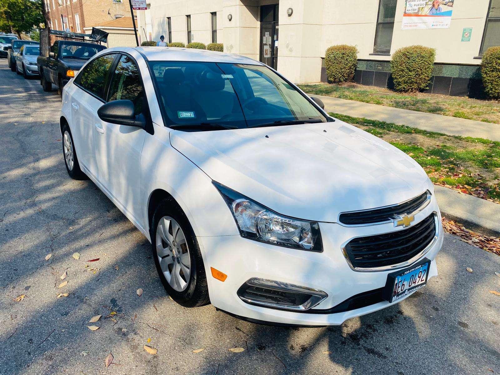 Na prodaju Chevrolet Cruze LS 2015