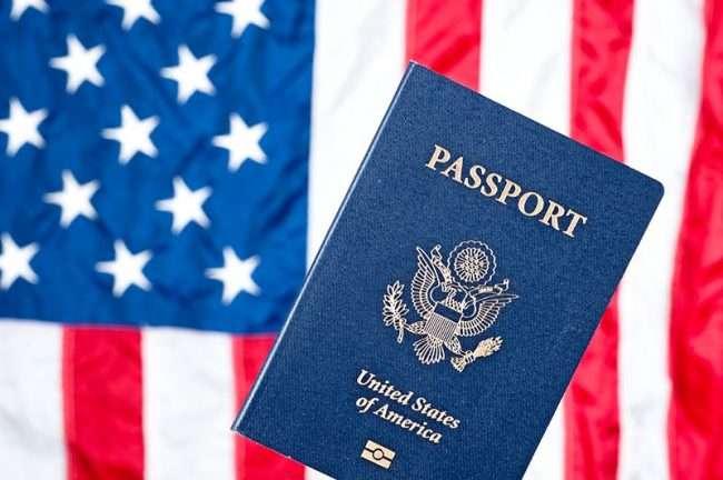 Kako izgleda test za dobijanje američkog pasoša? chicago glasnik