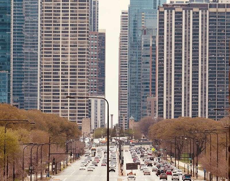 Nova pravila u Čikagu stupaju na snagu od danas. Evo šta je sve zatvoreno