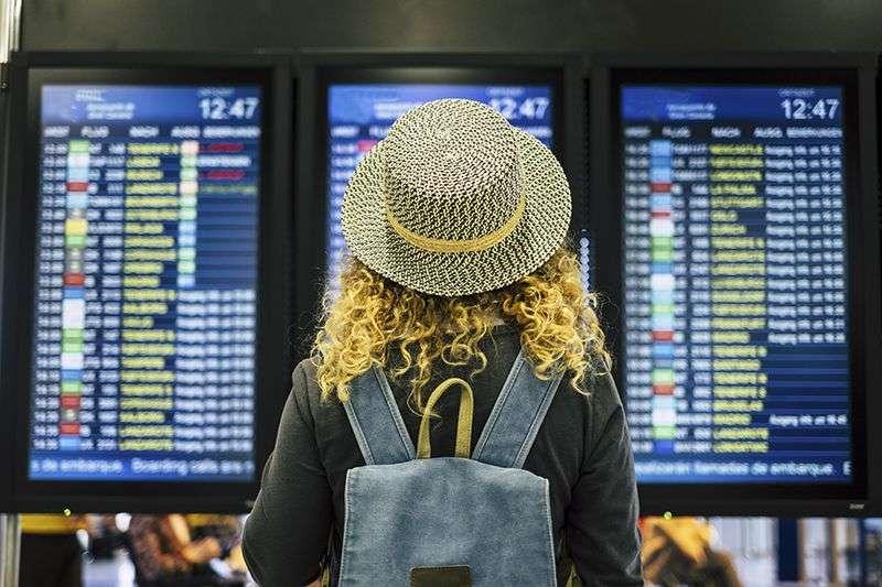 Ovih 10 država su trenutno najrizičnije za putovanja unutar Amerike
