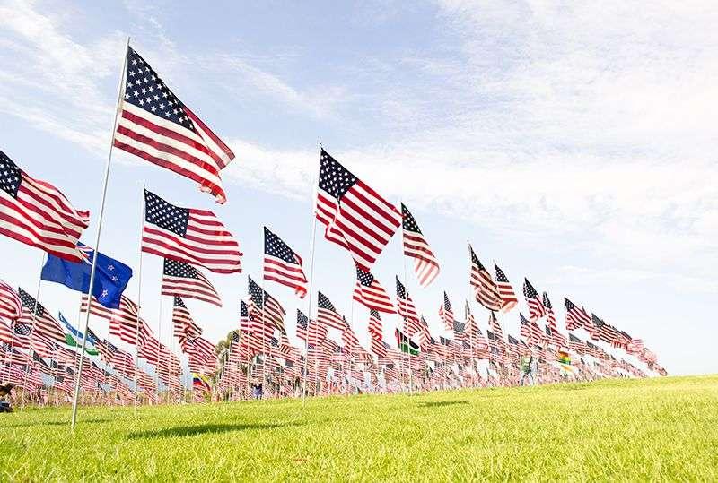 Misteriozno poreklo – Evo kako je nastala zastava Amerike