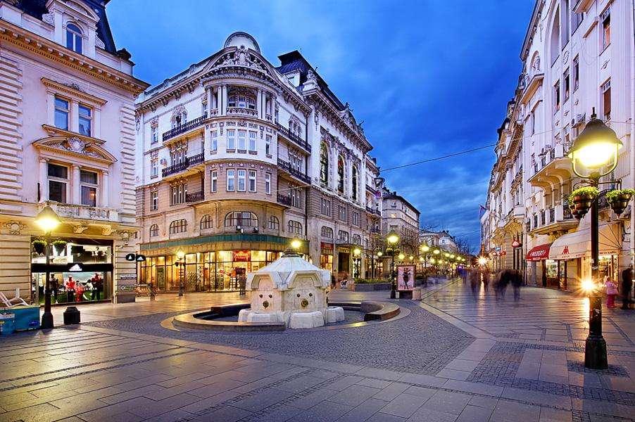 SAD preporučile Amerikancima da ne putuju u Srbiju i još osam zemalja zbog Kovida