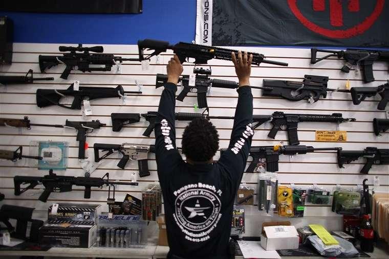 SAD: Bajden najavljuje nove mere za kontrolu oružja