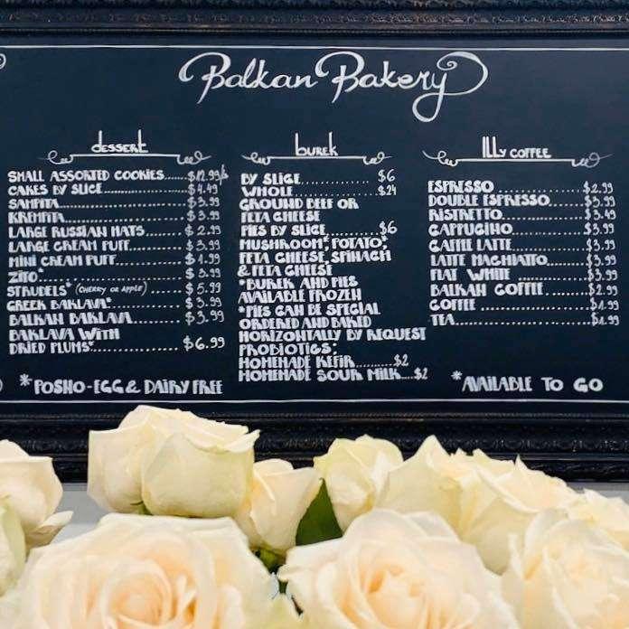 Balkan Bakery Traži Radnike